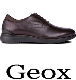 Shoes Geox 2018 2019 Men's New Arrivals Fall Winter 23