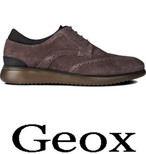 Shoes Geox 2018 2019 Men's New Arrivals Fall Winter 24