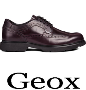 Shoes Geox 2018 2019 Men's New Arrivals Fall Winter 25