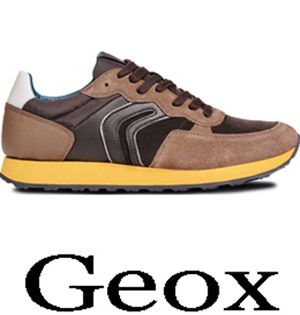 Shoes Geox 2018 2019 Men's New Arrivals Fall Winter 27