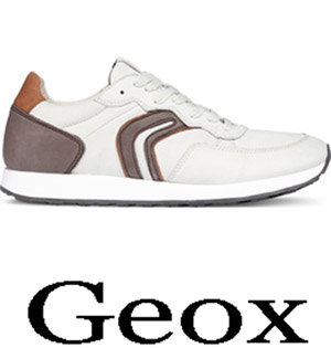 Shoes Geox 2018 2019 Men's New Arrivals Fall Winter 28