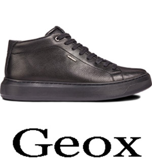 Shoes Geox 2018 2019 Men's New Arrivals Fall Winter 29