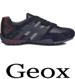 Shoes Geox 2018 2019 Men's New Arrivals Fall Winter 3