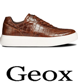 Shoes Geox 2018 2019 Men's New Arrivals Fall Winter 30