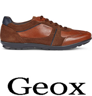 Shoes Geox 2018 2019 Men's New Arrivals Fall Winter 31