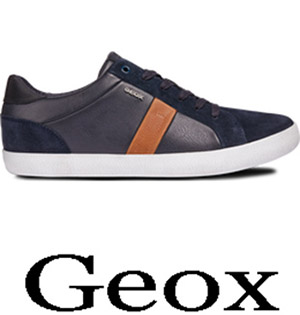 Shoes Geox 2018 2019 Men's New Arrivals Fall Winter 32