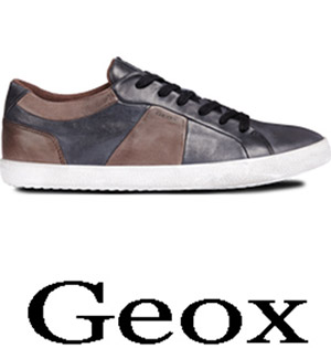 Shoes Geox 2018 2019 Men's New Arrivals Fall Winter 33