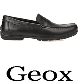 Shoes Geox 2018 2019 Men's New Arrivals Fall Winter 4