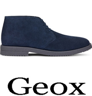 Shoes Geox 2018 2019 Men's New Arrivals Fall Winter 40
