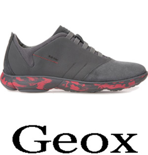Shoes Geox 2018 2019 Men's New Arrivals Fall Winter 6