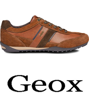 Shoes Geox 2018 2019 Men's New Arrivals Fall Winter 7