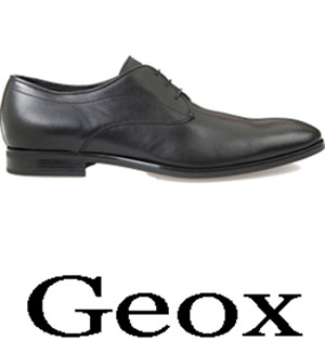 Shoes Geox 2018 2019 Men's New Arrivals Fall Winter 8