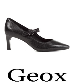 Shoes Geox 2018 2019 Women's New Arrivals Winter 1