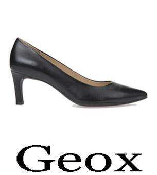 Shoes Geox 2018 2019 Women's New Arrivals Winter 10