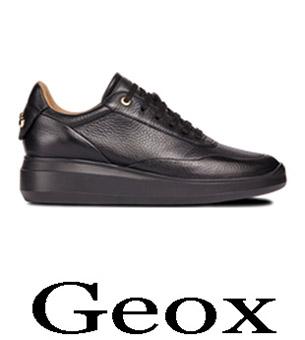 Shoes Geox 2018 2019 Women's New Arrivals Winter 13