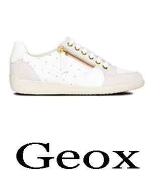 Shoes Geox 2018 2019 Women's New Arrivals Winter 14