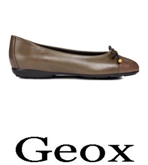 Shoes Geox 2018 2019 Women's New Arrivals Winter 15
