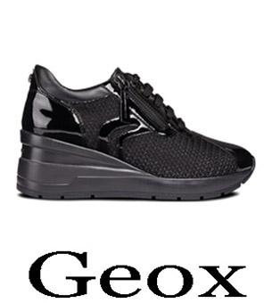 Shoes Geox 2018 2019 Women's New Arrivals Winter 16