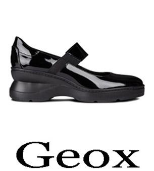 Shoes Geox 2018 2019 Women's New Arrivals Winter 17
