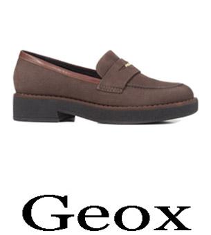 Shoes Geox 2018 2019 Women's New Arrivals Winter 18