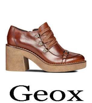 Shoes Geox 2018 2019 Women's New Arrivals Winter 19