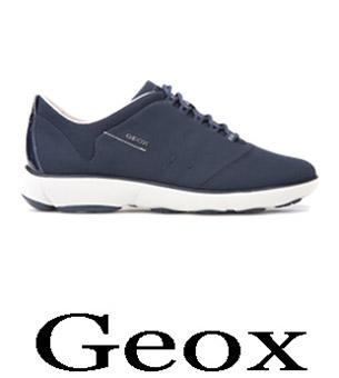 Shoes Geox 2018 2019 Women's New Arrivals Winter 2