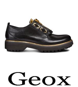 Shoes Geox 2018 2019 Women's New Arrivals Winter 20