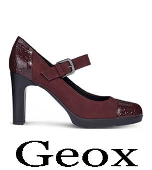 Shoes Geox 2018 2019 Women's New Arrivals Winter 21