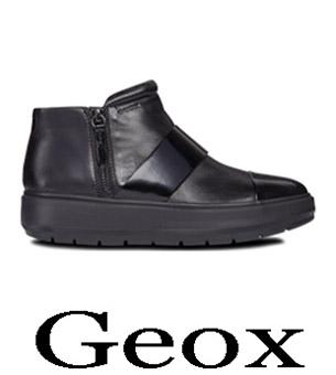 Shoes Geox 2018 2019 Women's New Arrivals Winter 22