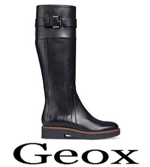 Shoes Geox 2018 2019 Women's New Arrivals Winter 23