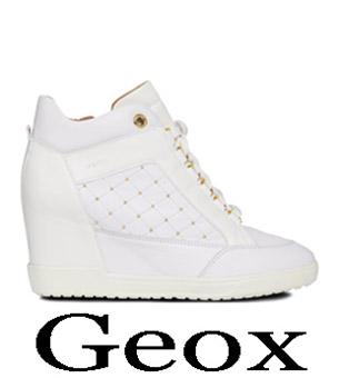 Shoes Geox 2018 2019 Women's New Arrivals Winter 24