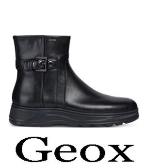 Shoes Geox 2018 2019 Women's New Arrivals Winter 25