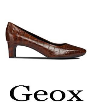 Shoes Geox 2018 2019 Women's New Arrivals Winter 27