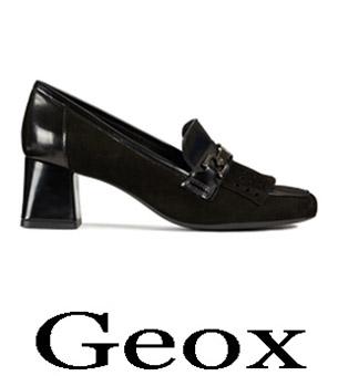 Shoes Geox 2018 2019 Women's New Arrivals Winter 28
