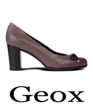 Shoes Geox 2018 2019 Women's New Arrivals Winter 30