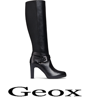 Shoes Geox 2018 2019 Women's New Arrivals Winter 31