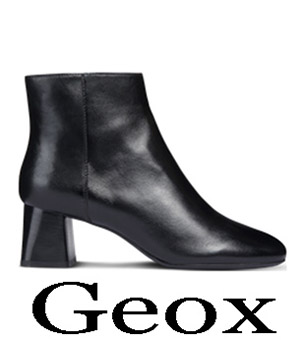 Shoes Geox 2018 2019 Women's New Arrivals Winter 32