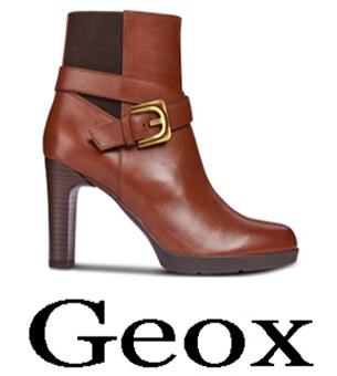 Shoes Geox 2018 2019 Women's New Arrivals Winter 33