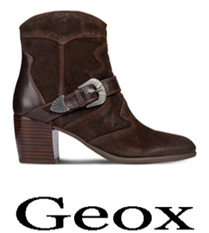 Shoes Geox 2018 2019 Women's New Arrivals Winter 34