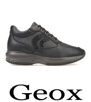 Shoes Geox 2018 2019 Women's New Arrivals Winter 35