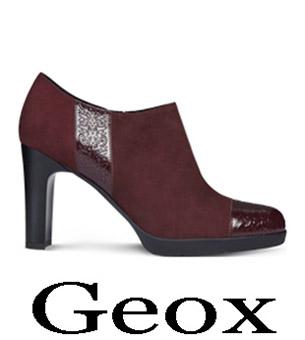 Shoes Geox 2018 2019 Women's New Arrivals Winter 36