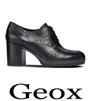Shoes Geox 2018 2019 Women's New Arrivals Winter 37