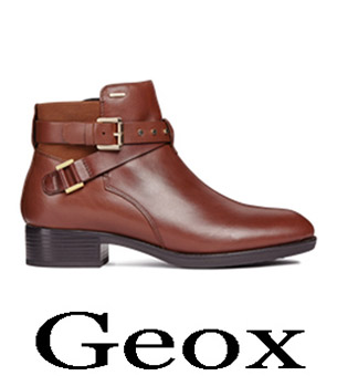 Shoes Geox 2018 2019 Women's New Arrivals Winter 38
