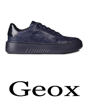 Shoes Geox 2018 2019 Women's New Arrivals Winter 39