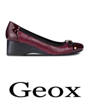 Shoes Geox 2018 2019 Women's New Arrivals Winter 4