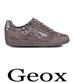 Shoes Geox 2018 2019 Women's New Arrivals Winter 40