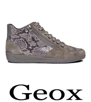 Shoes Geox 2018 2019 Women's New Arrivals Winter 5