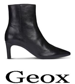Shoes Geox 2018 2019 Women's New Arrivals Winter 7