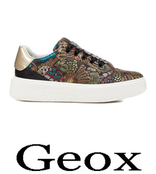 Shoes Geox 2018 2019 Women's New Arrivals Winter 8