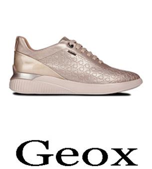 Shoes Geox 2018 2019 Women's New Arrivals Winter 9